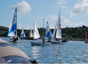 Picture of Junior Sailing